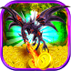 Black Dragon Coin Dozer by Best Coin Dozer Games 2017