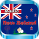Radio New Zealand by AppDev16