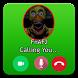 Call Prank Ghost Killer by Ngebutbinggo