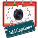 My Captions photo editor by Art@Home Software