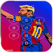 Keypad lock Screen For L.Messi by application sport
