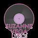 Suzanne Vega Lyrics by Magenta Lyrics
