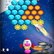 bubble planet shooter by nsr.media