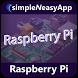 Raspberry Pi free by WAGmob