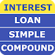 Compound Interest Calculator by RK Apps
