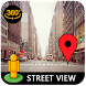 Street Live View & GPS Satellite Maps Navigation