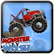 Monster Truck Simulator Games by Flappy Wings