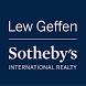 Lew Geffen Sotheby's CTN by Modern Web Presence