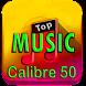 Calibre 50 Lyrics Song