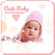 Cute Baby Live Wallpaper by Apperitive Studio Apps
