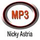 Kumpulan Lagu Nicky Astria by Kulsum_Apps Studio