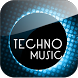Techno Music by app to you