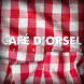 Café d'Orsel Brasserie by AppsVision