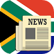 South Africa News by Smart News App