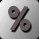 Percentage Calculator by IBIN