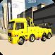 BIG Crane Driving Simulator 3D by Racing Bros