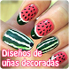 Diseños de uñas decoradas by Entertainment LTD Apps
