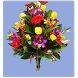flower arrangements by godev12