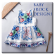 New Baby Frock Designs by ForefingerDev