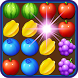 Fruits Candy - Blast Mania by GaMewa