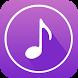 MP3 Player - Audio Player by MV Dev