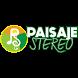 Paisaje Stereo