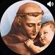 Oraciones San Antonio de Padua Audio-Texto-Gratis by Rodrimx apps