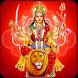 Maa Durga Live Wallpaper by Vision Master