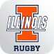 Illinois Rugby by Xfusion Media