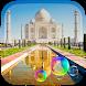 Taj Mahal Live Wallpaper by Next Live Wallpapers