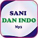 Wakokin Sani Dan Indo Mp3 by ZaidHBB