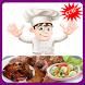 225++ Resep Dapur Pilihan Kita by VillAndro
