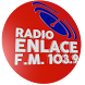 Radio Enlace FM 103.9 by PuntoHost.com