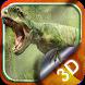Dinosaur 3D Wallpaper by LD Media