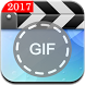 Gif Maker - Gif Editor Pro by App M Studio