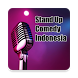 Stand Up Comedy Indonesia by RRH apps