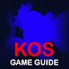 Guide For : Strike of Kings