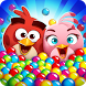 Angry Birds POP Bubble Shooter by Rovio Entertainment Ltd.