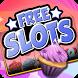 Cupcake Frenzy Slots by Rubicon Development