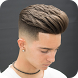 Latest Boys Hairstyle 2018 by Sai Developer