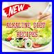 Alkaline Diet Recipes by Sarah Gallegos-Troublefield
