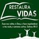 RESTAURA VIDAS by Rádio Fácil