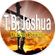 T.B. Joshua Sermons by Techno Audio