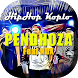 Pendhoza Feat NDX by Tegar Roman Studio