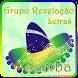 Letras Grupo Revelação by weragati