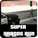 Super Narcos Run by Winter Tales