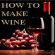 How To Make Wine by Marius Tiberiu
