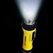 Torch Light by Sanjeev Neupane