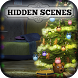 Hidden Scenes - Christmas Tree by Difference Games LLC