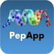 PepApp: Amino Acids, Proteins by APD Lab